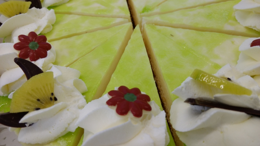 cake and kwark
